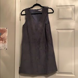 Blueish/gray dress